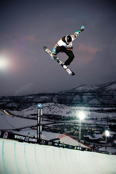 Crónica y resultados de los 13º X Games que finalizaron el finde pasado en Aspen