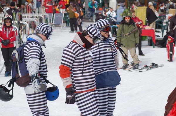 Esquía gratis en Vallnord por Carnaval