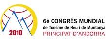 6º Congreso Mundial de Turismo de Nieve y Montaña