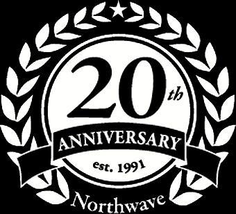 20 aniversario de Northwave