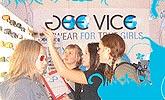 Jee Vice: gafas para chicas