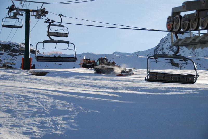 Cinco estaciones este fin de semana en los pirineos