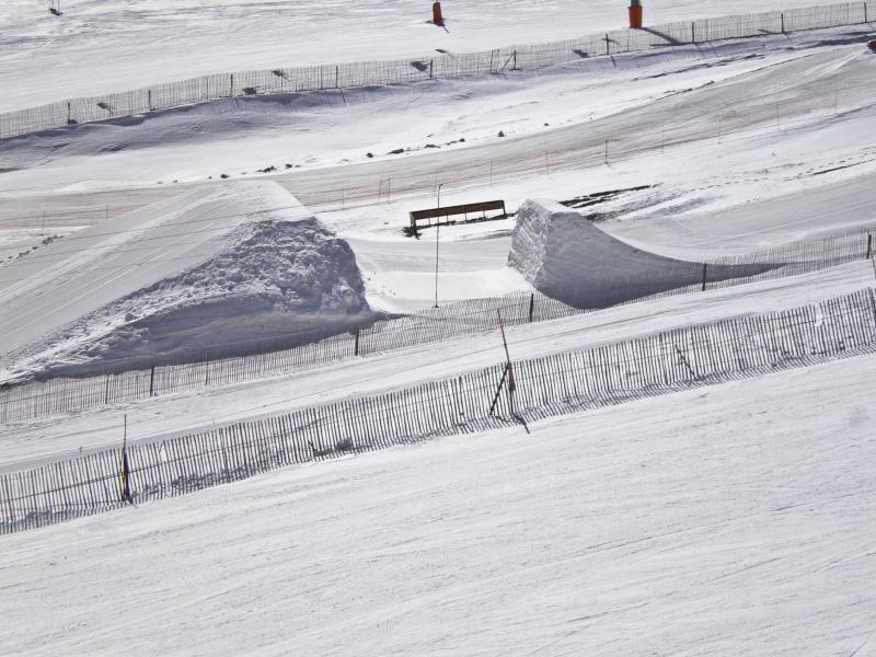 Los mejores riders del mundo se darán cita del 8 al 11 de marzo en el snowpark de Vallnord-Arinsal para disputar el Philpark Pata Negra 2012.