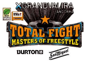 Video Total Fight Snowboard 2012