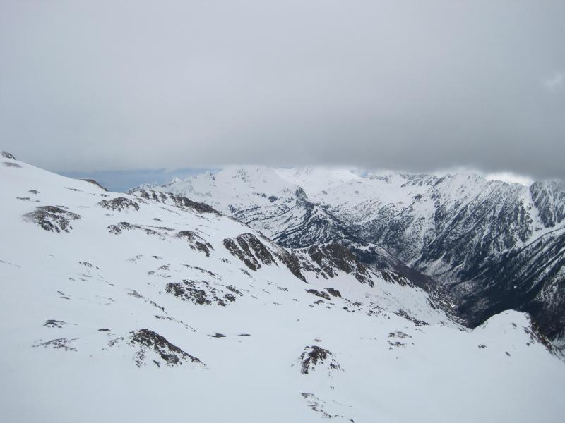 Pallars nord