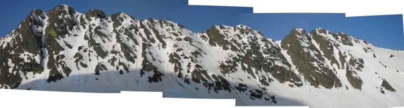 Serra des Xemeneies