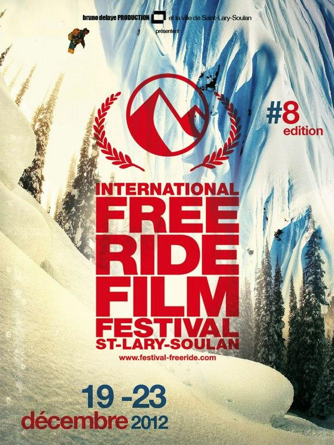 Freeride Film Festival 2012