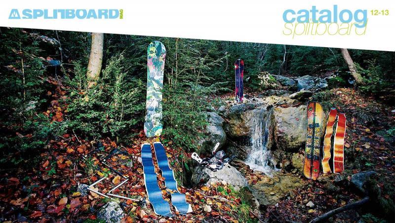 De la mano de los compañeros de splitboard.cat nace splitboardmag.com; la primera web y revista gratuita dedicada exclusivamente al mundo del Splitboard.