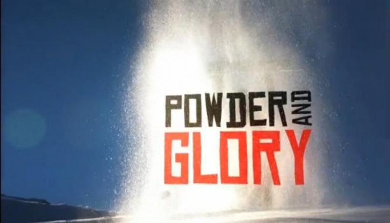 Burn Energy Drink presenta Powder and Glory