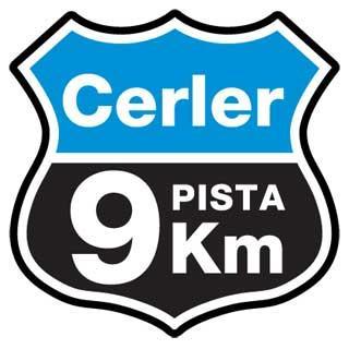 La estación de esquí de Aramón Cerler ya tiene disponible la pista 9Km, el descenso esquiable más largo de España. Nueve kilómetros para descender todo el desnivel esquiable de la estación, más de 1.100 metros.