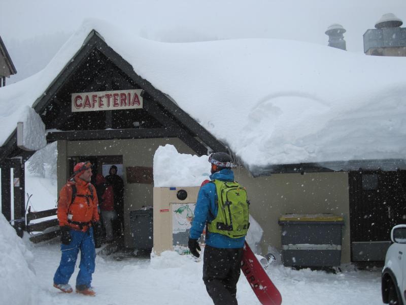 Cafetería Ascou
