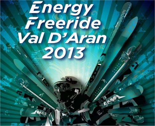 Energy Freeride Val d'Aran