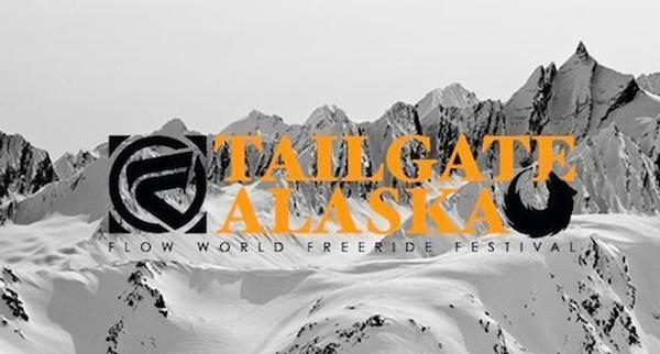 Alaska FLOW TAILGATE FREERIDE FESTIVAL