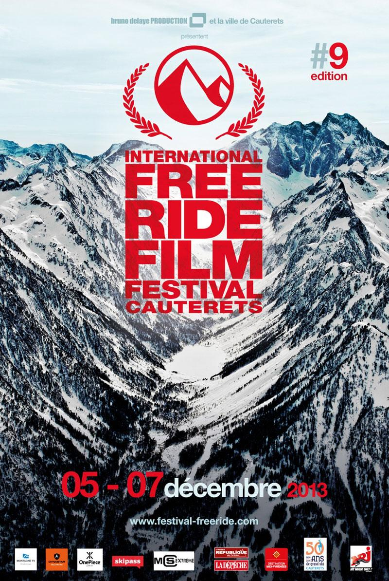 Freeride Film Festival 2013