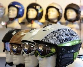Como escoger un casco para snowboard