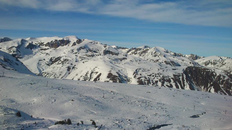 Fotos de Andorra, Cerdanya y Ariege