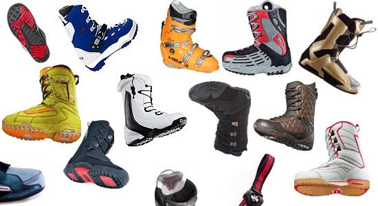 Como saber escoger unas buenas botas