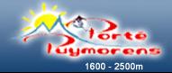 Snowpark Division arrancó la temporada hoy mismo en Porté-Puymorens