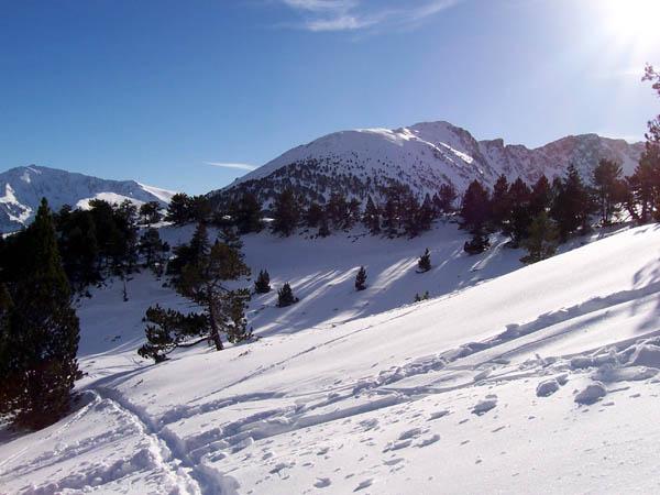 Descubre la estación más alpina de Andorra