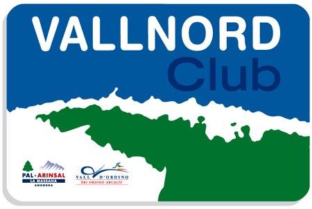 Nueva Tarjeta Club Vallnord