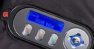 Última tecnología a cargo de Motorola y Burton