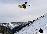 Fotos competición Ungravityboard