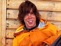 Nueva línea de ropa Shaun White