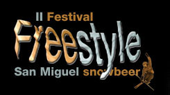 2º Festival FreeStyle Snowbeer