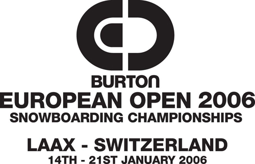 Burton European Open 2006