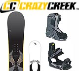 SORTEAMOS 3 equipos completos CRAZY CREEK