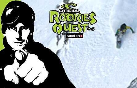 O'Neill Rookies Quest