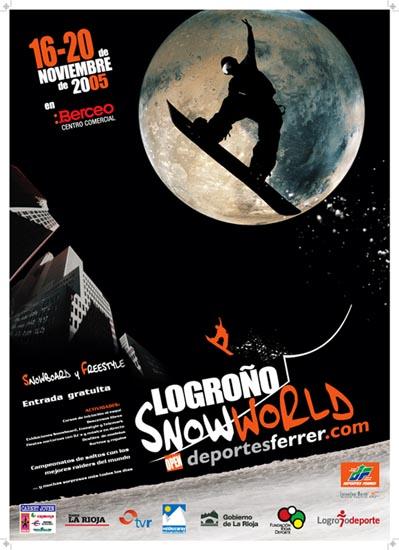 Logroño SnowWorld