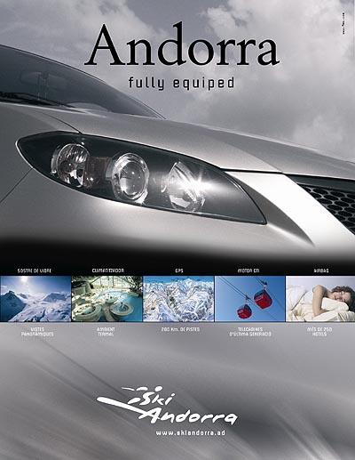 Inversiones en Andorra 05/06