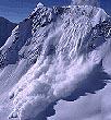 Víctima mortal de una avalancha