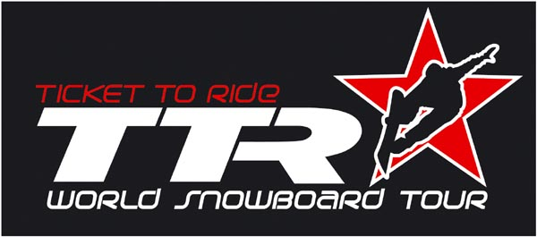 Fechas y eventos TTR World Snowboard Tour