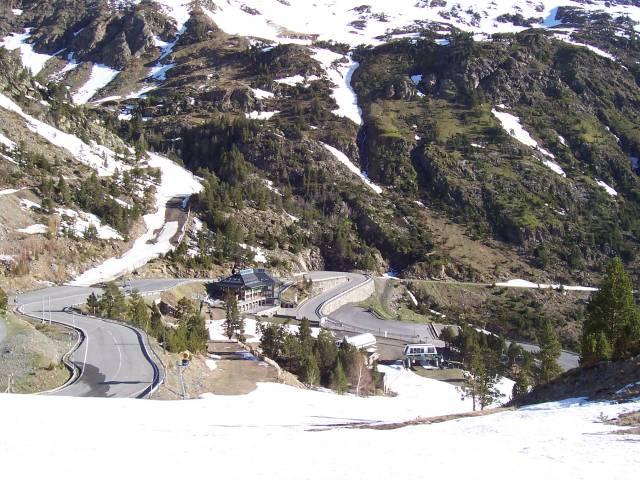 Recuperamos este reportaje del pasado mes de mayo para el blog de snow montaña