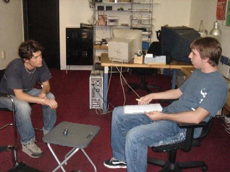 Entrevista con David Pujol II