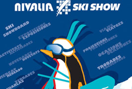 Nivalia SKI SHOW 2003