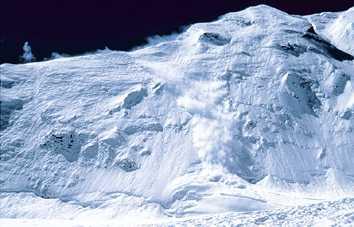 Consejos y recomendaciones para evitar las avalanchas.