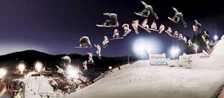 Los días 12 y 13 de diciembre se celebrará este clásico de las competiciones de snowboard