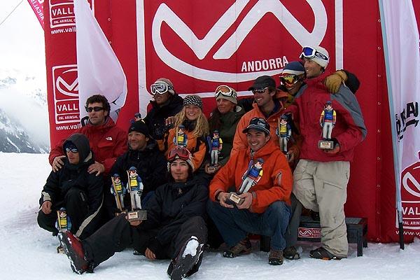 Crónica El Dorado 2006