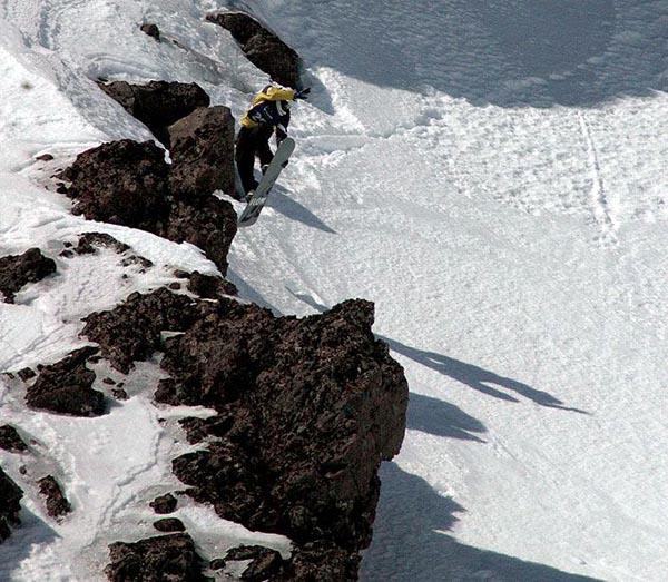 Marmot Extreme Skiing & Snowboarding '06