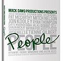 People es la próxima película de snowboard que va a sacar Mack Dawg Productions