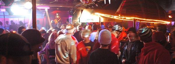 Pleasure Jam 2006
