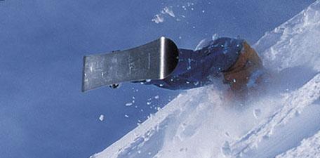 Curso snowboard 1 / 3