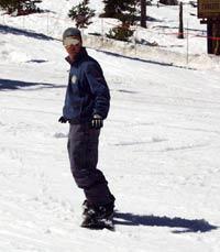 Curso snowboard 2 / 3