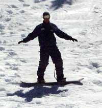 Curso snowboard 3 / 3