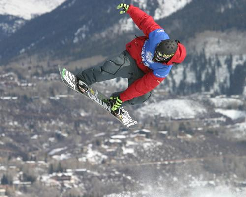 Os traemos todos los resultados finales de los pasados Winter X-Games 2007