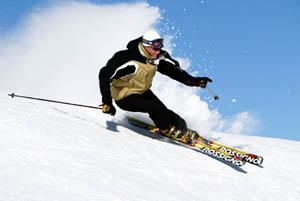 Snowboard / Esquí Test Rossignol