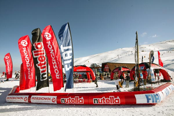 Rossignol Demo Tour